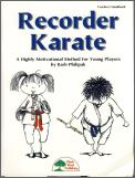 Recorder Karate (Kit Bk/Cd)