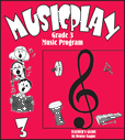 Musicplay Grade 3 Music Program (Bk/4cds