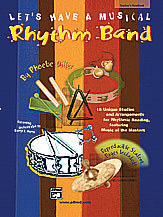 Let's Have A Musical Rhythm Band