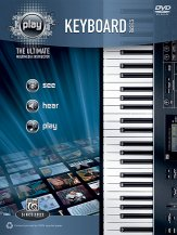 Play Keyboard Basics (Bk/Dvd)
