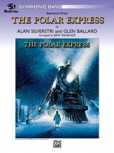 Polar Express, Concert Suite From The