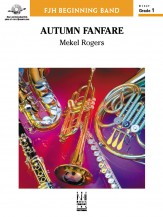 Autumn Fanfare