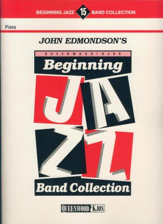 Beginning Jazz Band Collection-Pf