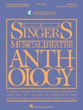 SINGER'S MUSICAL THEATRE ANTH SOP 5