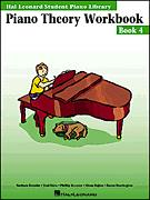 Piano Theory Workbook Bk 4