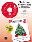 Christmas Piano Solos Lev 5 (Cd)