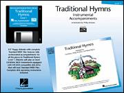 Traditional Hymns Lev 1 (Midi)