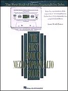 The First Book Of Mezzo-Soprano Solos