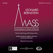 Mass (Concert Selections)