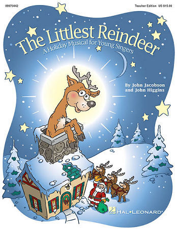 Littlest Reindeer, The