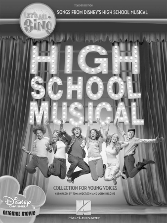 Let's All Sing Songs From High School Mu