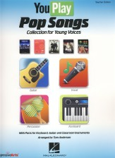 Youplay Pop Songs