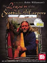 The Legacy Of The Scottish Harpers