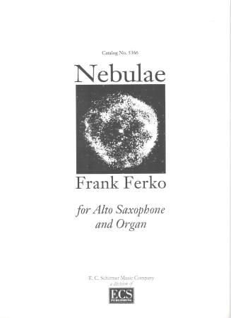 NEBULAE (W/ORGAN)