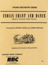 Indian Chant and Dance