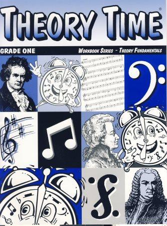 THEORY TIME GRADE 1