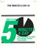 5 Minutes A Day #4