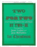 Two For Two By Two II For Christmas