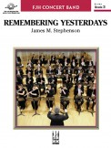 Remembering Yesterdays