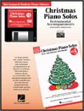 Christmas Piano Solos Lev 5 (Gm Disk)