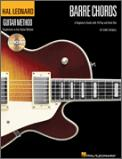 Barre Chords (Bk/Cd)