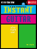 Instant Guitar (Bk/Cd)