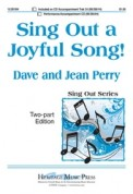 Sing Out A Joyful Song