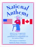 National Anthems (Canada-Us)