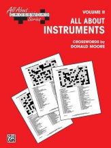 ALL ABOUT INSTRUMENTS VOL 2