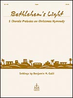Bethlehem's Light