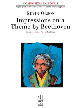 Impressions On A Theme By Beethoven