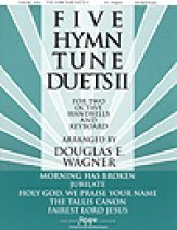 Five Hymn Tune Duets II
