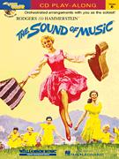 CD Play Along Vol 8 Sound of Music (Bk/C