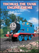 Ed Welch: Thomas The Tank Engine (Main Title)