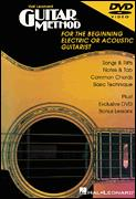 Guitar Method (Dvd)