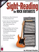 Sight-Reading For Rock Guitarists (Bk/CD