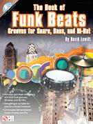Book of Funk Beats (Bk/Cd)
