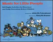 Music For Little People
