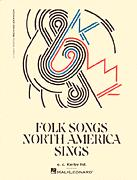 Folk Songs North America Sings