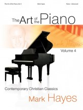ART OF THE PIANO VOL 4, THE