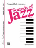 Sounds of Jazz Bk 1