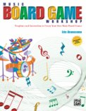 Music Board Game Workshop