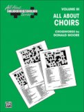 All About Choirs Vol 3