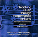 Teaching Music Through Perf/Band V2cd1