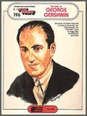 Best of George Gershwin Ezpt #196