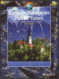 Eastern European Fiddle Tunes (Bk/Cd)
