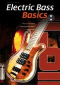 Electric Bass Basics (Bk/Cd)