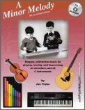 Minor Melody, A (Bk/Cd)