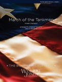 March of The Tankmen