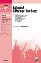 Idolmania: A Medley of Love Songs